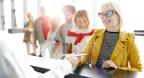 Treat Your Candidate as a Customer