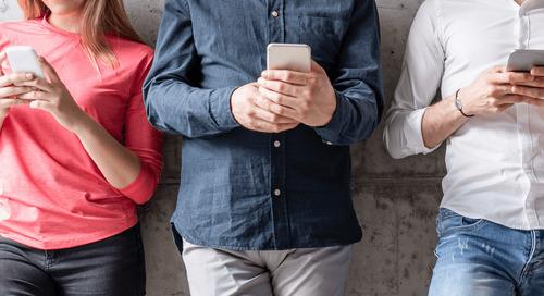Client Spotlight - Talent Innovators: Vodafone's Amy Rutterford