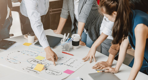 How to Build a Behavioral Blueprint for Employee Success
