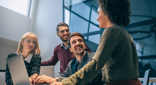 How to increase the effectiveness and productivity of leadership team meetings