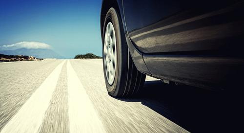 Commercial Drivers Factsheet