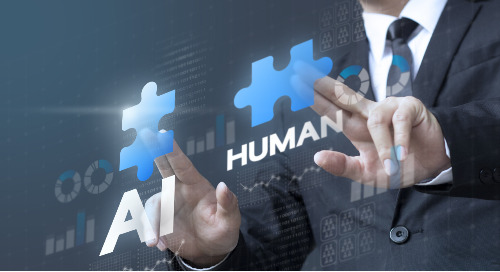 How HR Executives Should Work with AI