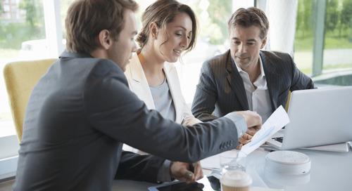 Leadership Teams: Formula for Success