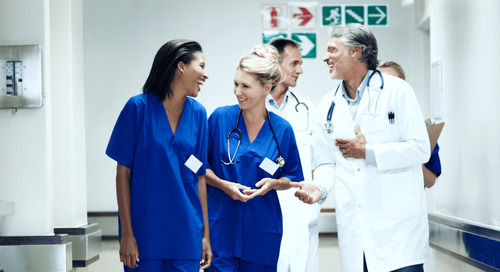 Nursing In The New Agile Way Of Working – Does Hiring Need A Rethink?