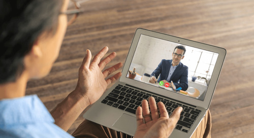 Webinar presents a best practice approach to video interviewing