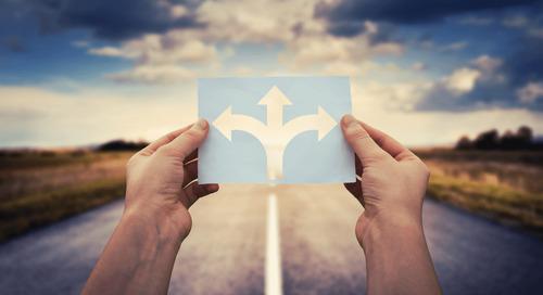 Job Neighborhood: Transforming the View of Career Progression