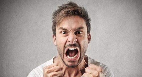 Stop Dark Triad Overlords Destroying Your Business