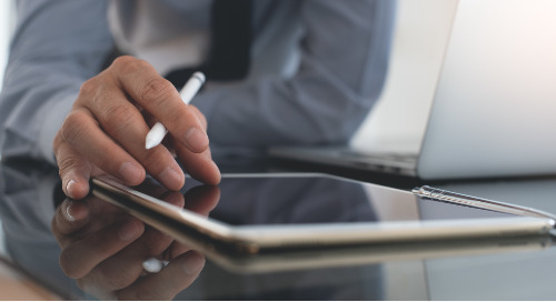 Reshape Your Organization into the Mobile-Ready Enterprise