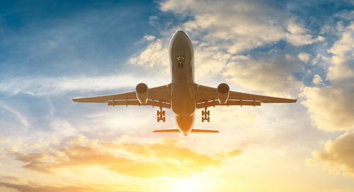 Aviation Webinar Series: Episode 3 - Smart Funding of Human Capital & Skills for the Future