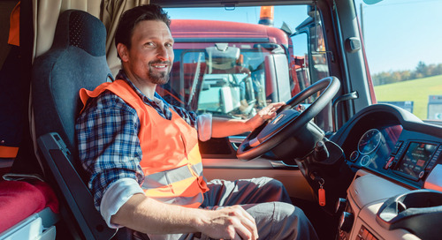 The Business Impact of Reducing Driver Risk