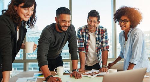 Your Workforce Planning Secret Weapon: Learnability