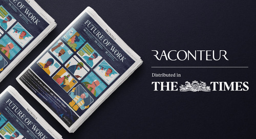 The Times Special Report: Future of Work