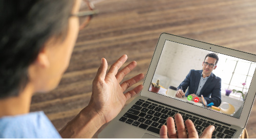Video Interviewing: Everything you Should Know and What the Future Holds