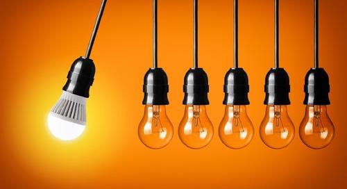 Identifying innovation in employees