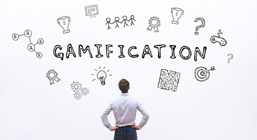 Gamification in recruitment: changing the game plan