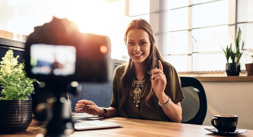 Video interviewing: what do candidates think about it?
