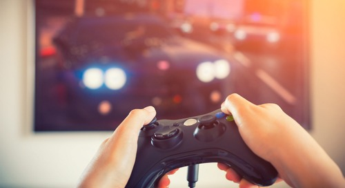 Video games for Christmas? More reasons why this might be a good idea.
