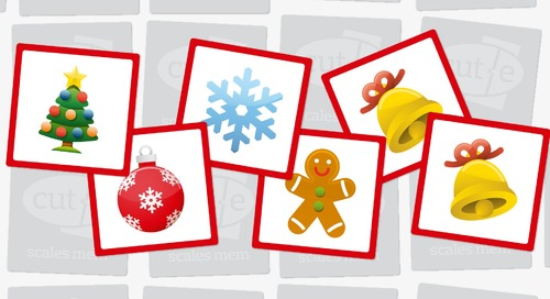 Are You Decking the Halls with Boughs of Holly? Take Part in Our Christmas Decorations Challenge.