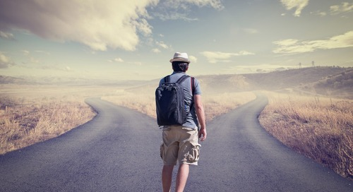Why We Make Decisions Today Which We Regret in the Future