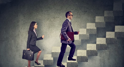 How Men and Women View the Workplace Differently
