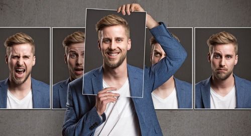 Physical Characteristics for 'Looking' Smart