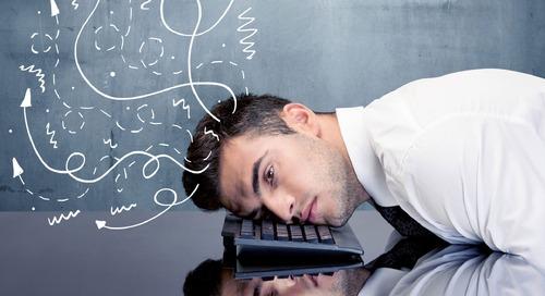 Rethinking Our Sleep Cycle