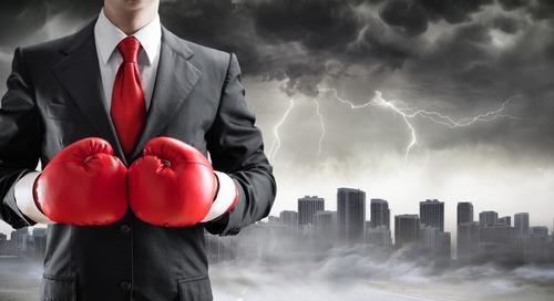 The Dark Triad of Personality: Derailment in Management