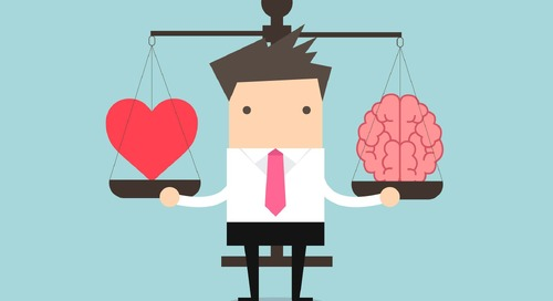 Emotional Intelligence: What it is and How to Increase Your Own