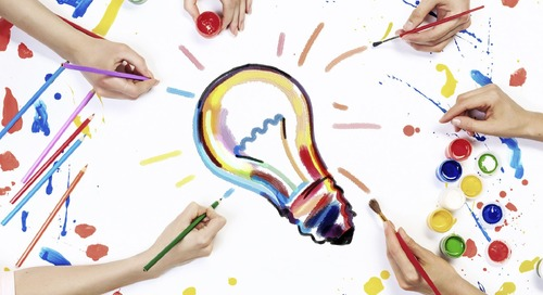 How Feeling Positive Can Boost Your Creativity