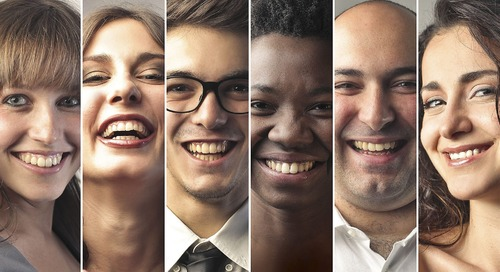 The Connection Between Laughing And Happiness