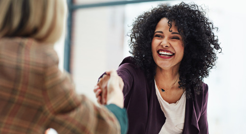 How Positive Emotions Can Make You Flourish
