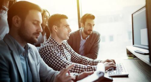 A Digital Competency Framework for the New Digital Workforce