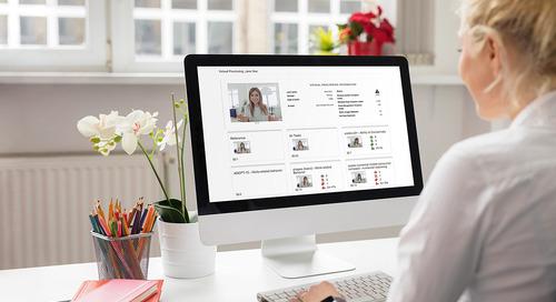 Virtual Proctoring Factsheet
