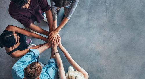 Maximizing  the Diversity of Junior Talent  at Morgan Stanley EMEA