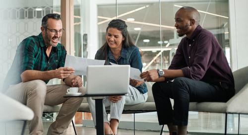 Session #12 - 7 hurtige til diversitet i rekruttering