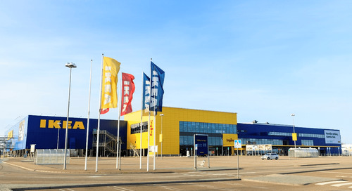 Webinar: The New Era of Retail at IKEA