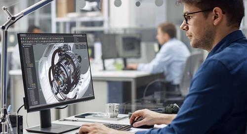 Wie Siemens die Kompetenzen der Zukunft fördert