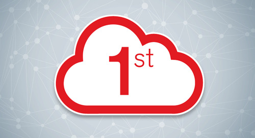 The four stages of your Public Cloud journey :