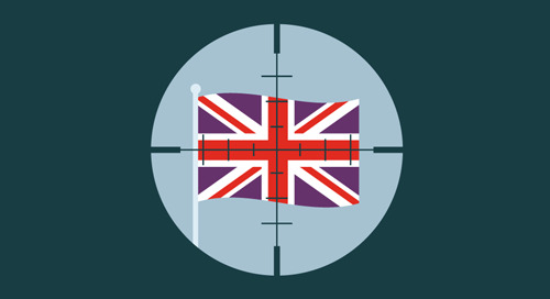 UK Exposed: Cybersecurity skills shortage putting businesses in the firing line