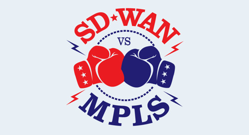 MPLS vs SD-WAN: the truth about network performance