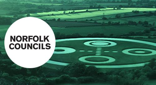 Claranet case study | Norfolk Councils