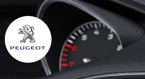 Claranet case study | Peugeot