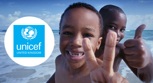 Claranet case study | Unicef UK