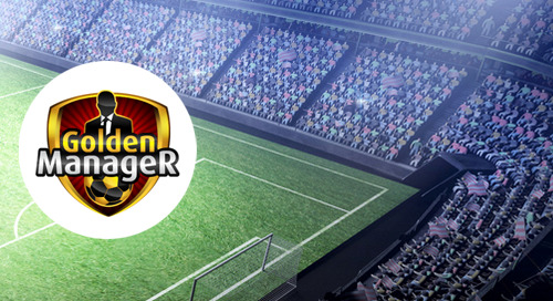Claranet case study | Golden Manager