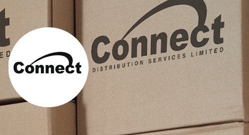 Connect Distribution simplifies hosting infrastructure