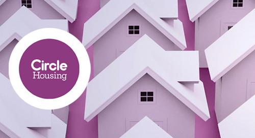 Claranet case study | Circle Housing