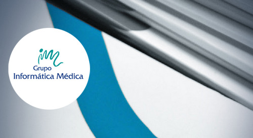 Informática Médica virtualises its applications with Hosted Desktop