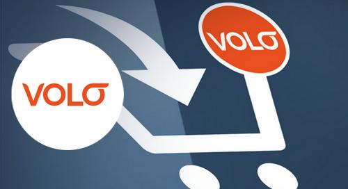Claranet case study | Volo