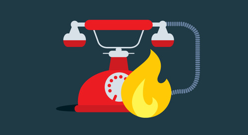 Always Available: be a business hero, not a business fire-fighter