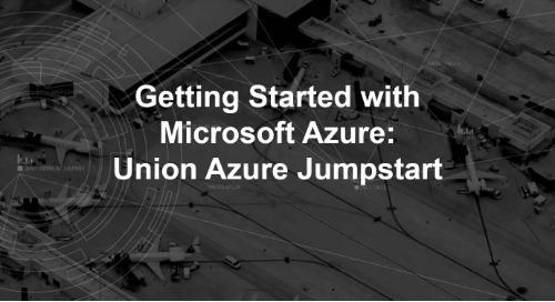 Azure Jumpstart